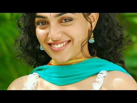 Nithya Menon Actress Hot Sexy