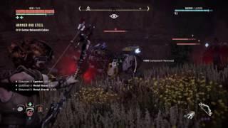 Horizon Zero Dawn™ Gameplay - Errand - Hammer and Steel