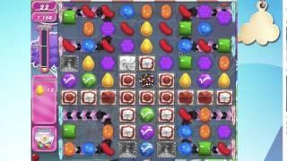 Candy Crush Saga Level 1248  No Booster