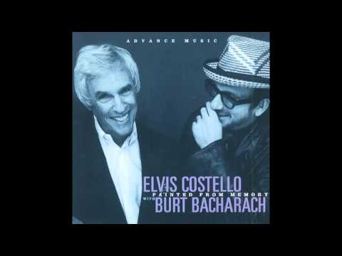 Burt Bacharach and Elvis Costello - I'll Never Fall In Love Again