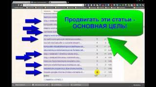 Анализ продвижения сайта по трафику(, 2011-11-13T17:03:55.000Z)