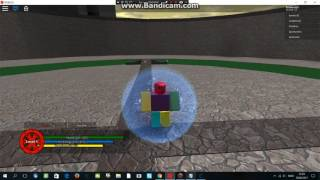 Roblox Arc of The Elements How To Get Whatever Arc You Want!