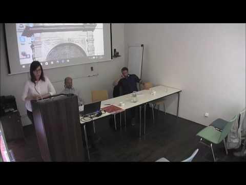 Jana Berankova (Columbia University): Alain Badiou: Materialism of the Exception