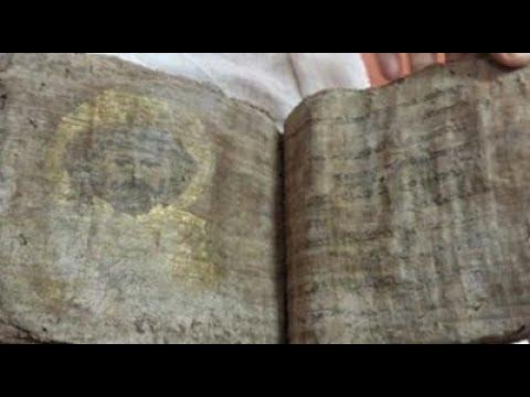 القرآن .. تفصيل للتوراة !!/ يونس 34 - 44/ قناة الانسان / حلقة 4  - 06:51-2021 / 7 / 31
