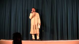 Vote of Thanks - Tamil Thendral 2014