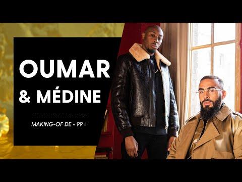 Youtube: Au Havre avec Oumar, Médine & Sam's