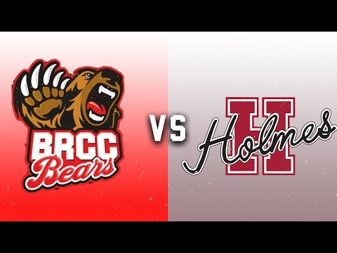 Baton Rouge Community College Scrimmage Highlights vs. Holmes Community College | 11.10.20