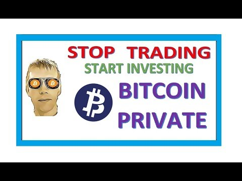 BitCoin Private (BTCP)-ZClassic And BitCoin HardFork To BTCP