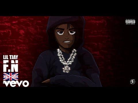 Lil Tjay - F.N (UK Remix - Official Audio) ft. DigDat