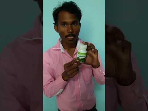 Spirulina tablets use cheyadam valla labalu%_%