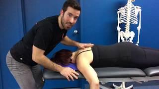 Thérapie Manuelle Épaule / Accès Physio