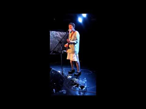 Scout Niblett - The Calcination of Scout Niblett (The Lexington, 15 Apr 2016)