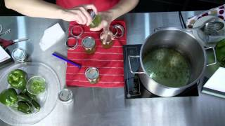 Signature Chefs Of Orlando 77 - Jalapeno Pepper Jelly
