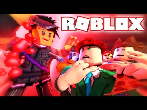 Roblox Animation | THE WORST MYSTERY IN MURDER MYSTERY 2!