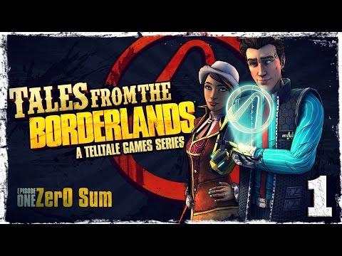 Смотреть прохождение игры Tales From The Borderlands. #1: Повышение.
