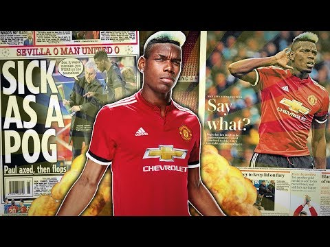 Has Paul Pogba Proved His Haters WRONG?! | W&L