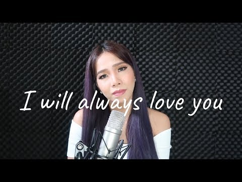 Whitney Houston - I Will Always Love You | Mylene - 4th Impact