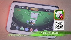 Free Blackjack App (Android Game Review)