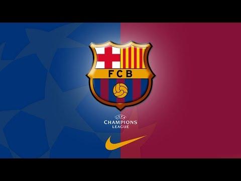 Barcelona Goals 2014-2015 Season : Liga and Copa (Part_02) HD