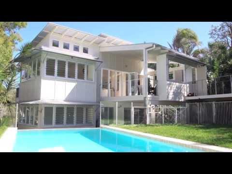 Coastal Beach House For Sale - Sunshine Beach