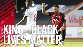 POWERFUL WORDS ON RACISM ✊ | Joshua King on Black Lives Matter