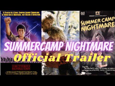Download Summer Camp Nightmare (Trailer 1987)