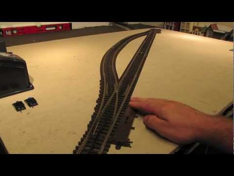 Model Railroad Train Track Plans -Superb Ideas For Realizing The Maximum From Your Atlas O-Scale Track and Signal Tutorial – Part 1 of 2