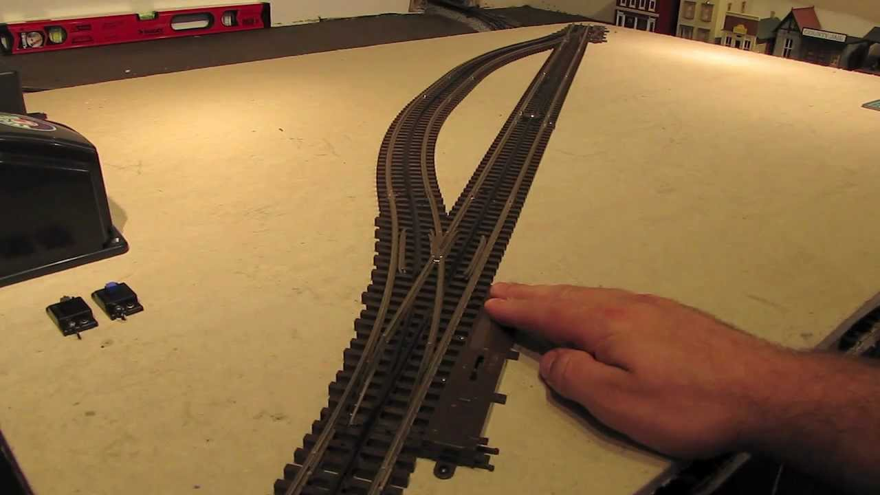 atlas o scale track and signal tutorial part 1 of 2 youtube