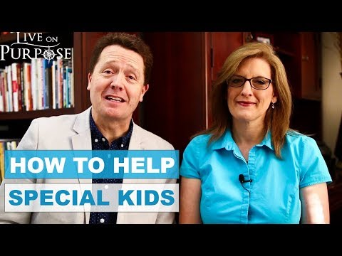 How To Work With Special Needs Kids
