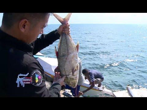 INDONESIAKU | SUKU BAJO INDAH INDONESIA TAK SEPENUHNYA KAMI RASA (07/08/18) 2-3