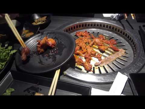 Gen Korean BBQ (Huntington Beach - 11/20/2015)