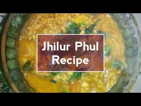 Jhilur /Jillur /Jirhool /Baandaan Phul #26.  Tribal Food filled with Goodness(in ODIA with Subtitle)