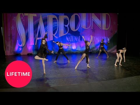 Dance Moms Group Dance
