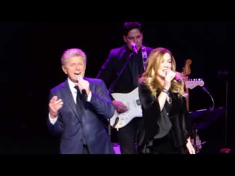 Next Time I Fall in Love, Peter Cetera, Florida Jan 2018