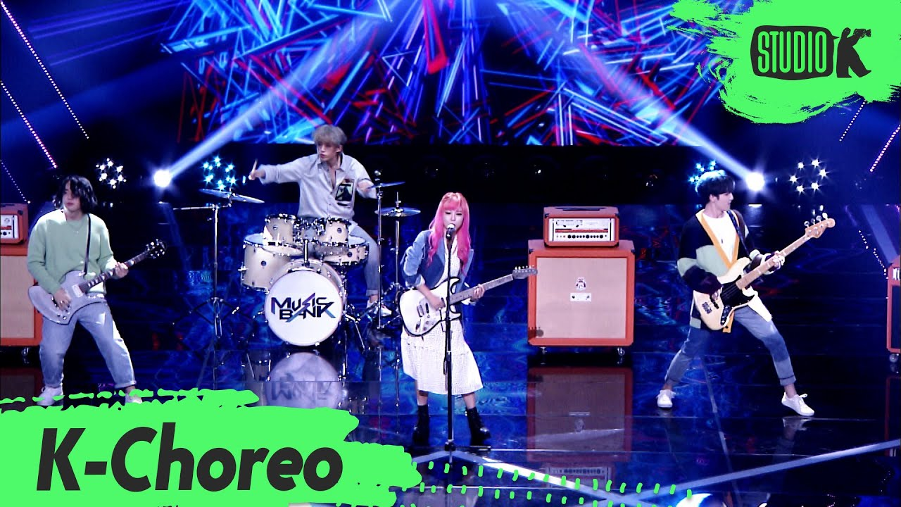 [K-Choreo] 빈시트(VINCIT) 직캠 '들어봐(Strike Out) '(VINCIT Choreography) l @MusicBank 200918