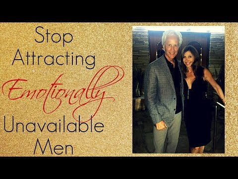 stop dating emotionally unavailable