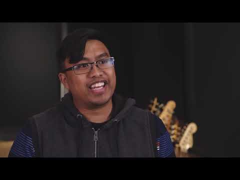 Meet Jack Lumayor - Voice, Guitar & Piano Teacher at Resonate Music School & Studio in Edmonton, AB.