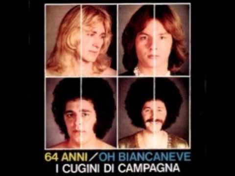 64 Anni - I Cugini Di Campagna.wmv