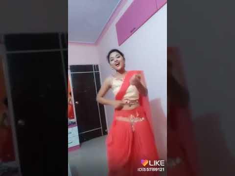 Saree Ke Fall Se Kabhi Match Kiya Dil Kabhi Chod Diya full HD gana