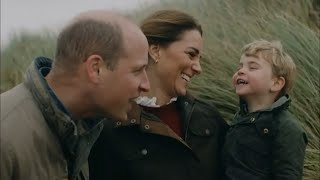 video: Cambridges release home video on anniversary: 'We are enormously grateful for the support we have received'