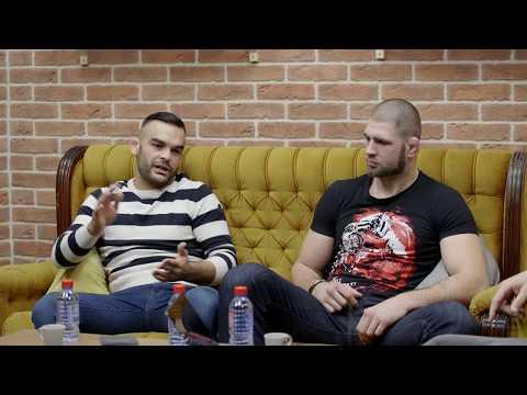 OKTAGON MAJK #1 - Ivan Buchinger a Jiří ''Denisa'' Procházka