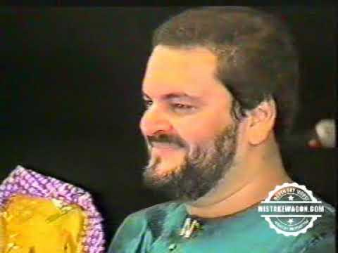 Nitin Mukesh at Gujarat Club Calcutta | Hirak Mahotsav, 1990