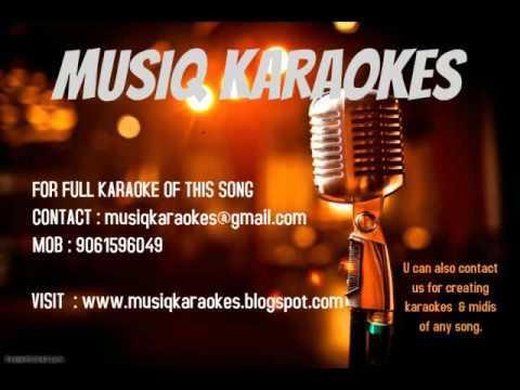 Samjhana Birsana Karaoke