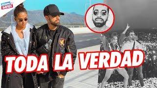 Detenidos En Perú: Greeicy Y Mike Bahía No Pueden Salír Del Aeropuerto De Perú.