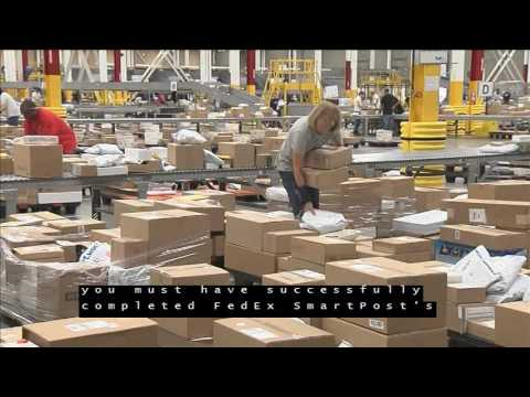 Fed Ex Training Video