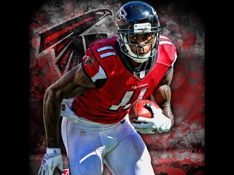 "Julio Jones. - ""Bad and Boujee"" Career Highlights"