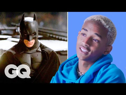 Jaden Smith Breaks Down His Top 5 Style Heroes | GQ