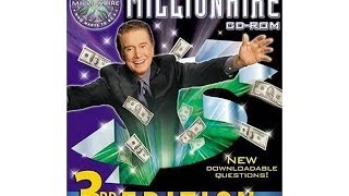 Who Wants To Be A Millionaire 3rd Edition PC Game 1