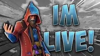 Creative w/Viewers // Nintendo Switch // Fortnite Battle Royale Livestream