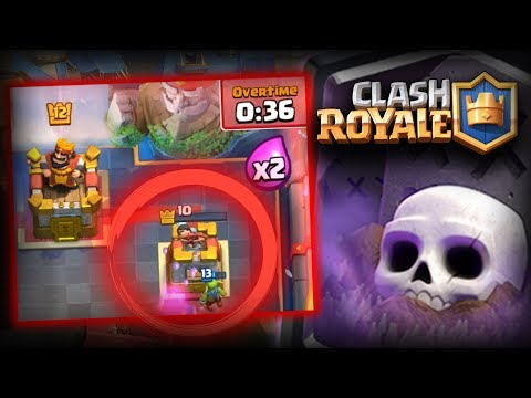 AM DAT CEL MAI MARE FAIL PE CLASH ROYALE!